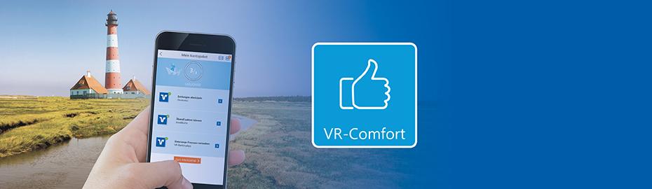 VR-Comfort